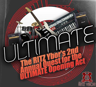 The ULTIMATE Band August 19, 2011