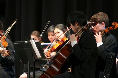 2011 Spring Concert