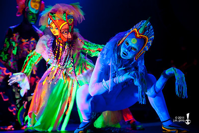 Shpongle Live: Halloween Ball
