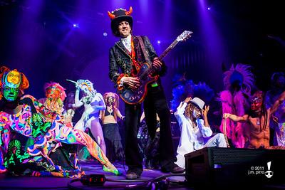 Shpongle Live: Halloween Ball