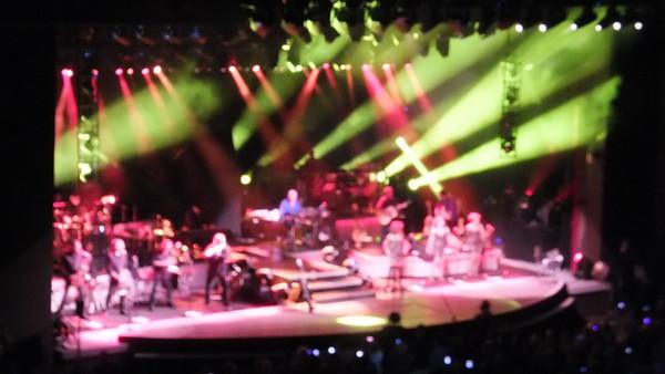 2012 08 11 Neil Diamond at the Greek Theathre