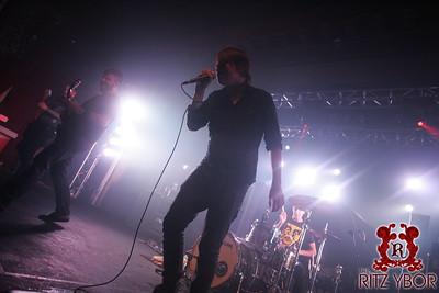 Silverstein January 22, 2012 © Radko Keleman