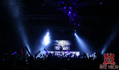 Erick Morillo's Winter Wonderland November 29, 2012 © Radko Keleman