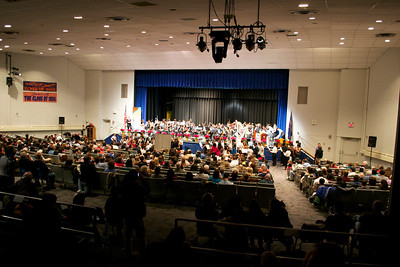 2011 Holiday Concert