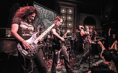 Hell Fire Broadway Studios, SF July 29, 2012