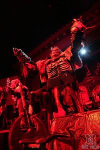 A Band of Orcs November 5, 2013 © Radko Keleman
