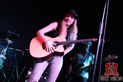 ZZ Ward June 5, 2013 © Radko Keleman