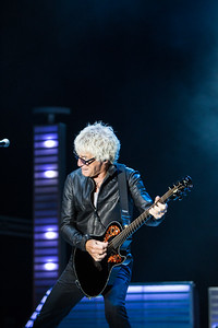 Reo Speedwagon at Summerfest. Milwaukee, WI. 27Jun2013.