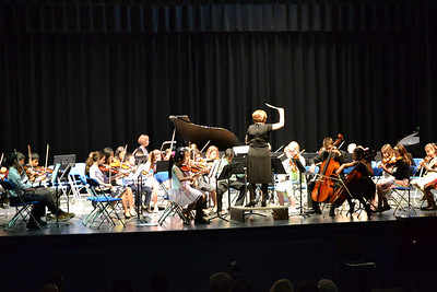 2014 Spring Concert