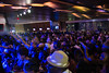 The crowd during the Naughty by Nature performance in the Verizon Superlounge during the 20th Essence Musical Festival in the Mercedes Benz Superdome, New Orleans Louisiana on Friday, July 4, 2014.