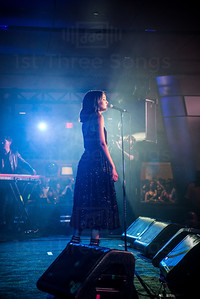Alice Smith performs in the Ford Superlounge during the 20th Essence Musical Festival in the Mercedes Benz Superdome, New Orleans Louisiana on Friday, July 4, 2014. (Photo by j.vince photography)