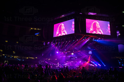 Ledisi performs on the Main Stage at the 20th Essence Musical Festival, Saturday, July 5, 2014 - Mercedes Benz Superdome, New Orleans Louisiana (photo by j.vince photography)