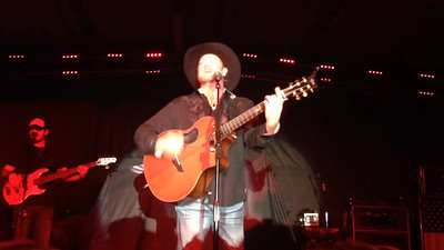 20141018 TracyLawrence