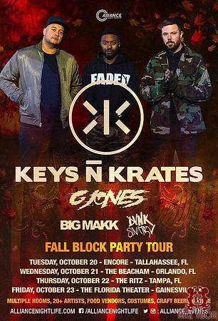 Keys N Krates