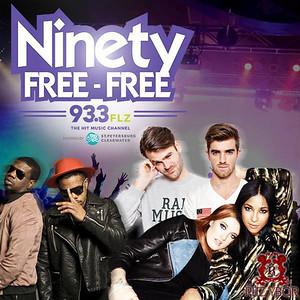 Ninety Free-Free FLZ