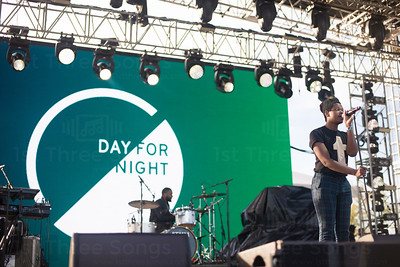Day For Night Fest