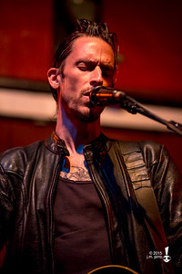 Jimmy Gnecco of Ours