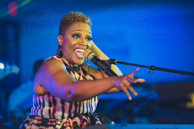 21st Annual Essence Music Festival presented by Coca Cola