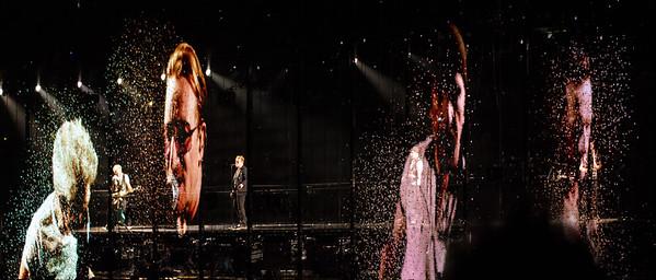 U2 - Innocence + eXperience Tour