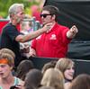 Step Rockets at Summerfest