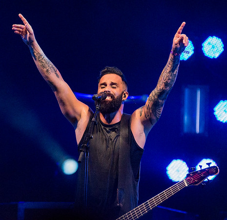 2016-09-09 Skillet - Rock the Universe