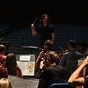 Lakeland Youth Symphony Orchestra Rehearsal