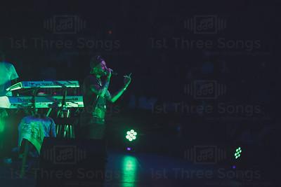 Eryka Badu @ Arena Theater