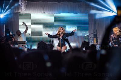 K.Michelle Hello Kimberly Tour