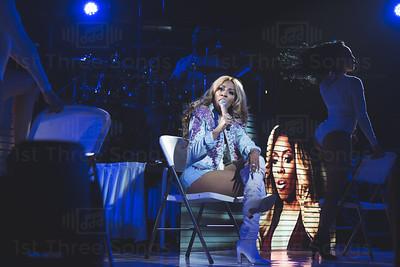 K.Michelle Hello Kimberly Tour
