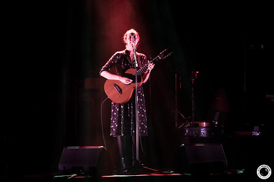 Lisa Hannigan - Lausanne 18.11.2016