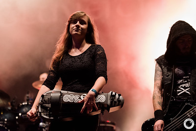 Eluveitie - Live in Lausanne Label Suisse Festival 2016