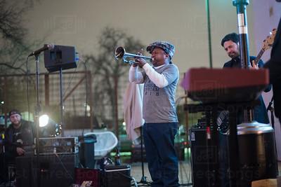 2014 Essence Festival