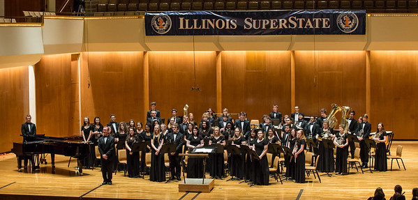Illinois Superstate Band