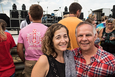 Jackson County Fair - Parmalee & Frankie Ballard