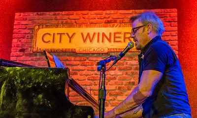 Phil Vasser at City Winery