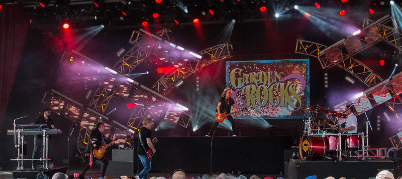 2017-03-24 Night Ranger - Epcot