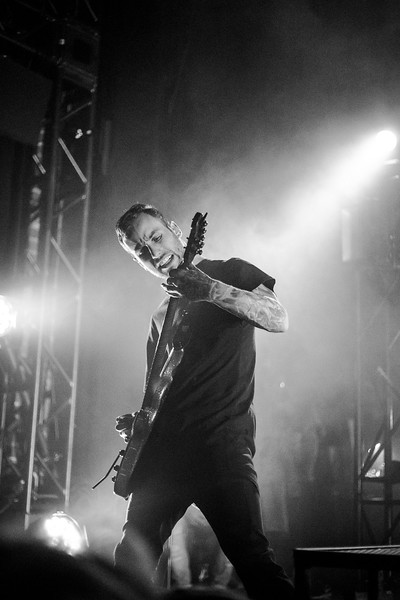 Chelsea Grin @ Theatre Corona Photos: Thomas Courtois for Thorium Magazine