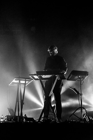 Bonobo @ Metropolis Photos: Thomas Courtois for Thorium Magazine