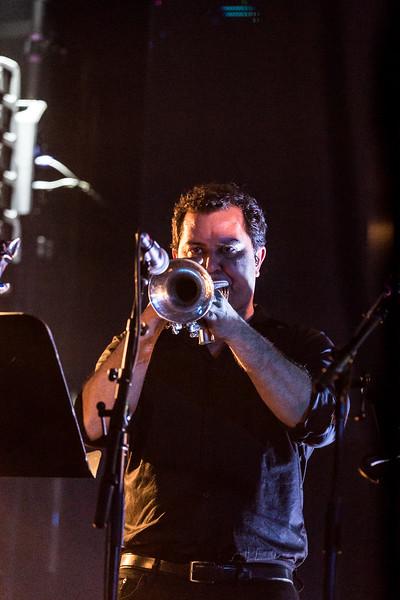 Bonobo @ Metropolis Photos: Thomas Courtois for Thorium Magazine