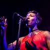 Bonobo @ Metropolis<br /> Photos: Thomas Courtois for Thorium Magazine