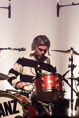 Franz Ferdinand @ Metropolis Photos: Thomas Courtois for Thorium Magazine http://www.Studio-Horatio.fr