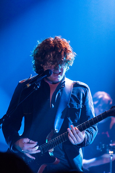 Anathema @ L'Astral Photos: Thomas Courtois for Thorium Magazine