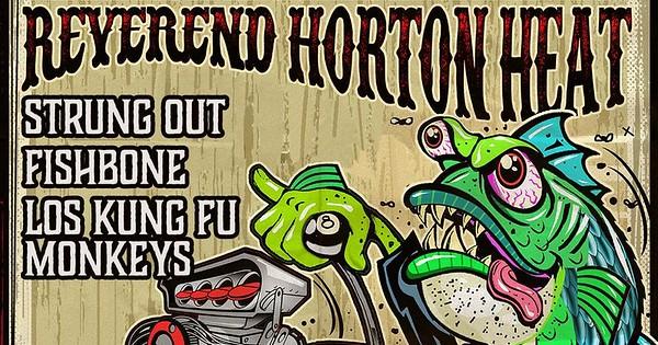 2017 09 23 Rev Horton Heat