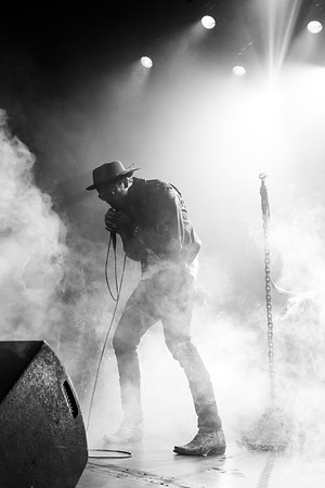 Yelawolf @ MTelus Photos: Thomas Courtois for Thorium Magazine http://www.Studio-Horatio.fr