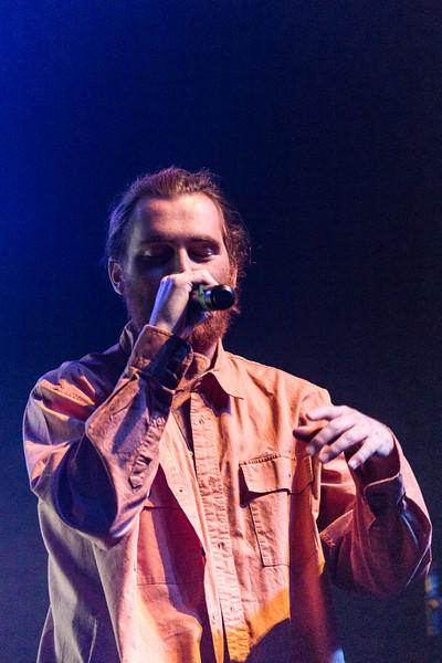 Mikey Mike @ MTelus Photos: Thomas Courtois for Thorium Magazine http://www.Studio-Horatio.fr