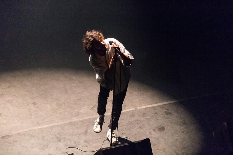 Alan Rayman @ Theatre Corona Photos: Thomas Courtois for Thorium Magazine http://www.Studio-Horatio.fr