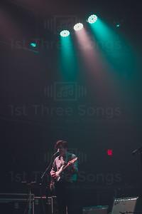 P.O.S. at Warehouse Live