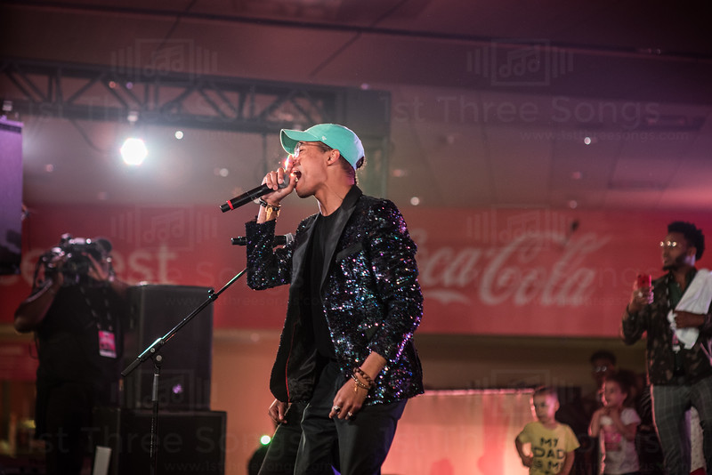 23rd Annual Essence Music Festival presented by Coca Cola