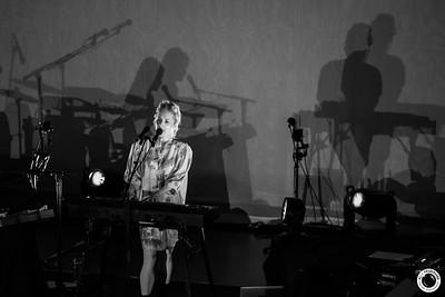 Agnes Obel - Thonex 2017 09