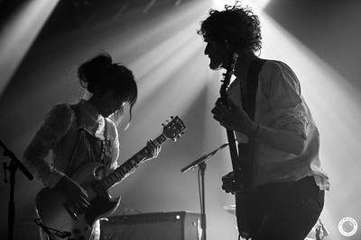 Blonde Redhead - Lausanne 2017 09 (Photo By Alex Pradervand)